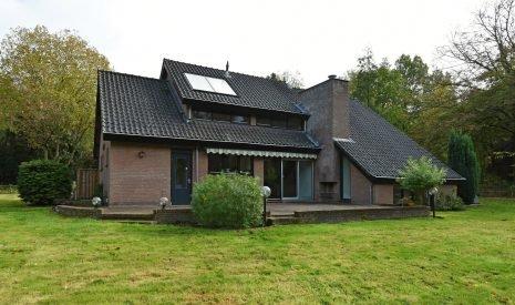 Te Koop: Foto Woonhuis aan de Rijksweg 166 in Plasmolen