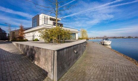 Te Koop: Foto Woonhuis aan de Waterkering 15 in Cuijk